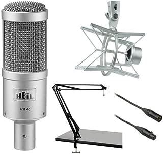 heil sound mixer
