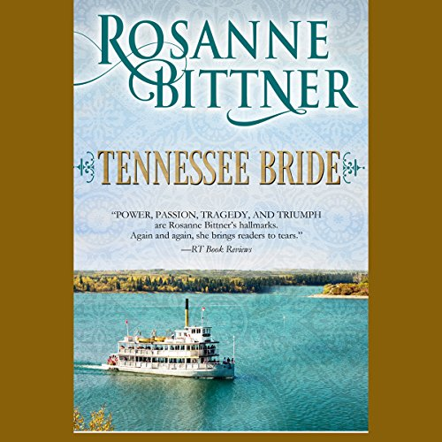Tennessee Bride cover art