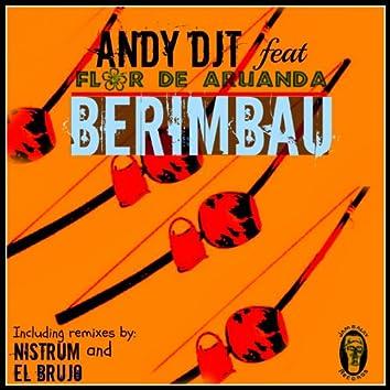 Berimbau (feat. Flor De Aruanda)