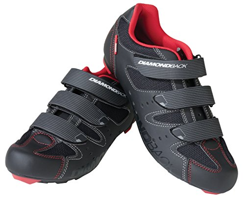 Diamondback Men's Century Clipless