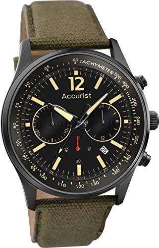 Accurist MS612B.01 Armbanduhr - MS612B.01