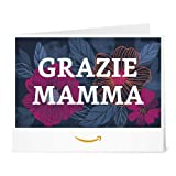 Buono Regalo Amazon.it - Stampa - Grazie Mamma