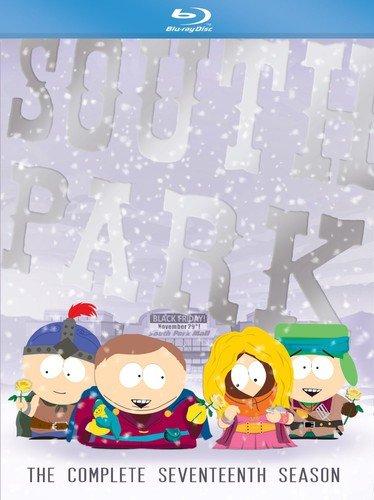 South Park: The Complete Seventeenth Season [Edizione: Stati Uniti]