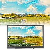 Schermo da gioco da 11.6 pollici Monitor portatile Monitor IPS Monitor 1920 * 1080 Display LCD HD con doppi altoparlanti HIFI, angolo di visione completo, supporto mini ingresso HDMI per computer/moni