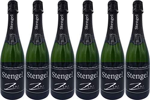 Sekt- und Weinmanufaktur Stengel Stengel Cuvée