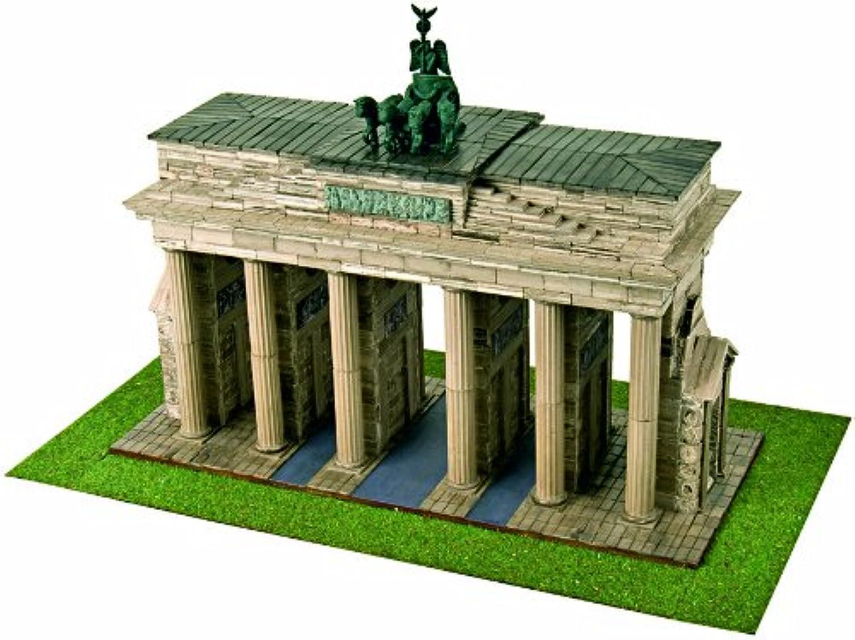 bajo precio del 40% Domenech - Puerta De De De Brandenburgo  connotación de lujo discreta