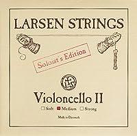 LARSENチェロ弦楽器(LC-DMEDSOLO)