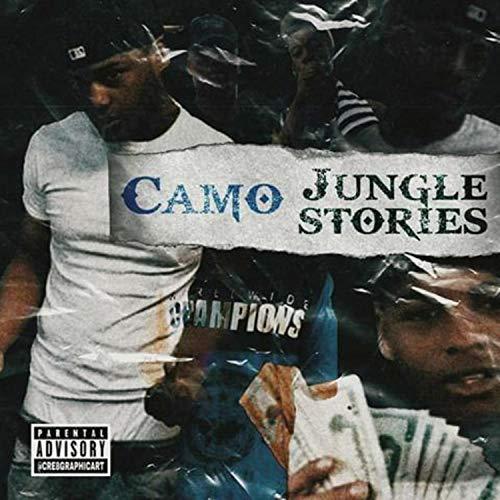 Jungle Stories [Explicit]