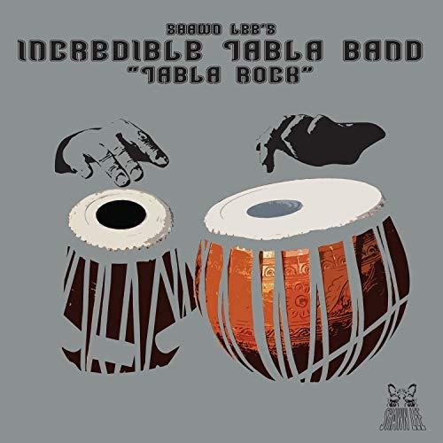 Apache/Bongo Rock