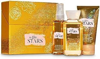 in the stars - Gift set 3 pieces - Fine Fragrance Mist 88 mL. , Body cream 70 gm , shower gel 88mL. - TRAVEL SIZE