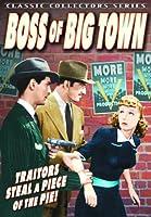 Boss of Big Town / [DVD] [Import]