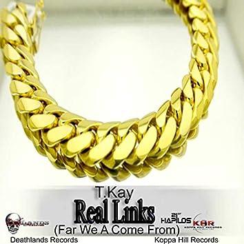 Real Links - Single