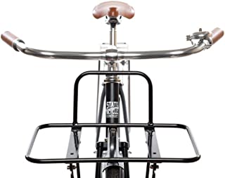 State Bicycle Co. Front Porteur Rack/Flat Rack