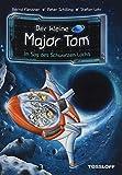 Der kleine Major Tom. Band 10: Im Sog des Schwarzen Lochs