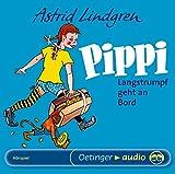 : Pippi Langstrumpf geht an Bord. CD (Oetinger Audio) (Pippi Langstrumpf, 2) (Audio CD (17))