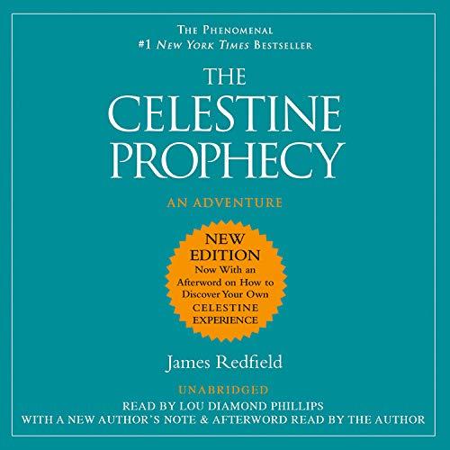 Couverture de The Celestine Prophecy
