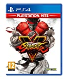 Street Fighter V (Ps Hits) - Playstation 4