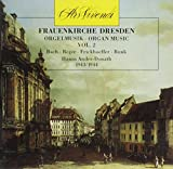 Orgelkonzert Vol2 Frauenkirche - Hanns-Anderdonath