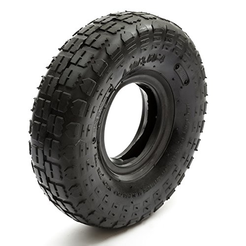 Neumático 4.10/3.5-4 Protuberante Razor 300 Maf X500 X800 Patinete Eléctrico Petrolscooter