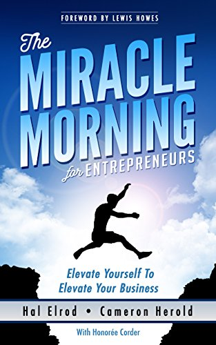 The Miracle Morning for Entrepreneu…