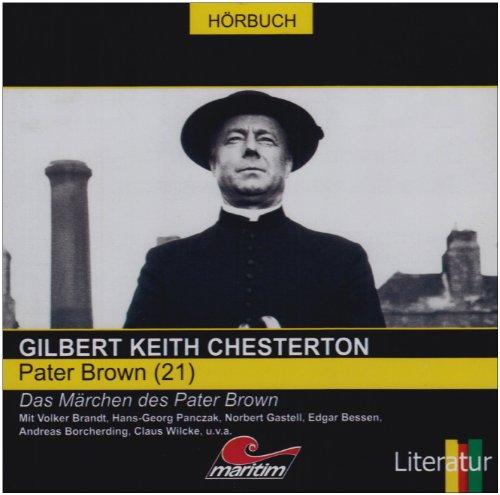 Pater Brown 21