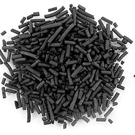 COLOURFUL AQUARIUM Fish Tank Activated Carbon Filter (950g)