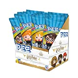 Harry Potter PEZ Assorted Candy Dispensers & Refills (12 pack)