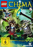 Lego - Legends of Chima - DVD 6