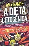 A Dieta Cetogênica: Guia esencial para transformar seu corpo em um detonador de gordura