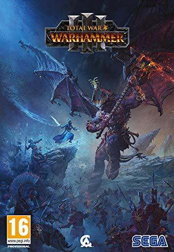 Total War: Warhammer 3 Limited Edition para PC