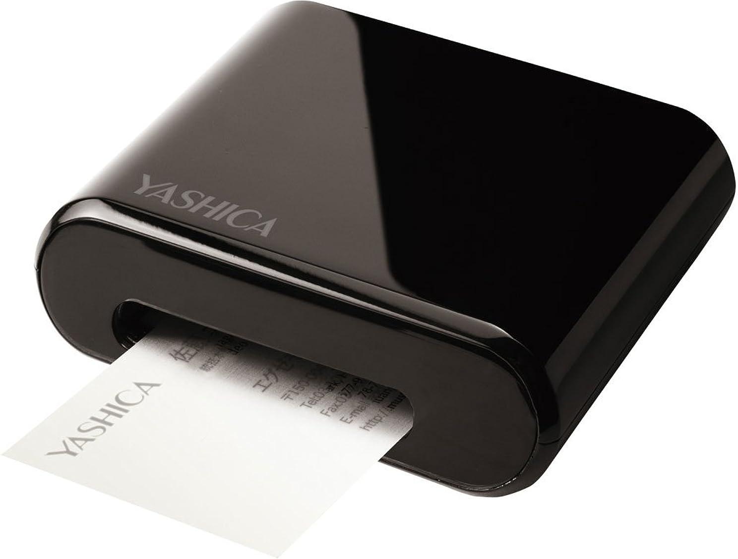 物理ペン馬鹿YASHICA USB名刺スキャナー S80 <33401>