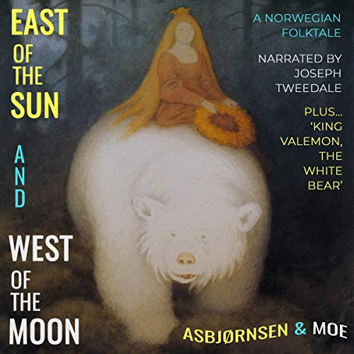 East of the Sun and West of the Moon Titelbild