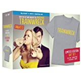 Trainwreck (Unrated): Limited Edition Gift Set (Blu-Ray Combo Pack + Exclusive T-Shirt)