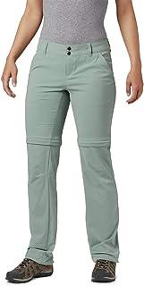 Columbia womens Saturday Trail™ Ii Convertible Pant Saturday Trail™ Ii Convertible Pant