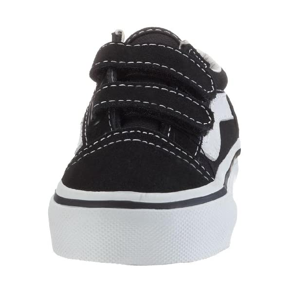 Vans Kids' Old Skool V-K Trainers