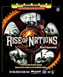 Rise of Nations - Sybex Official Strategies and Secrets (Sybex Official Strategies & Secrets) by Michael Rymaszewski (22-May-2003) Paperback - Sybex; 1 edition (22 May 2003) - 22/05/2003