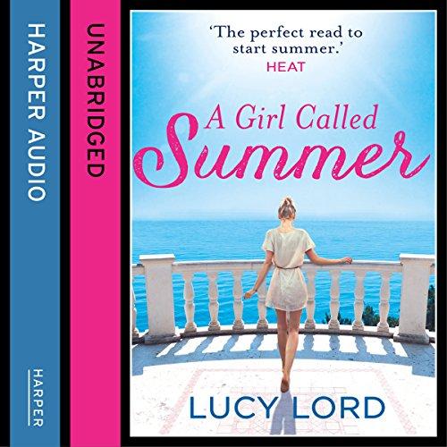 A Girl Called Summer cover art