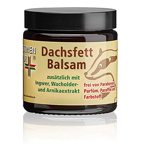 CristinenMoor Dachsfett Balsam 110 ml