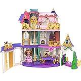 Disney Sofia the First Enchancian Princess Play Castle