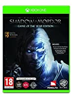 Middle-Earth: Shadow of Mordor - Game of the Year Edition (Xbox One) by Warner Interactive [並行輸入品]