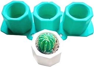 comprar comparacion Cutowin - cactus Molde de silicona, molde de arcilla,diseño de arcilla cerámica (Cactus Molde)