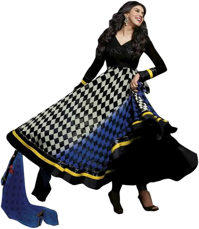 Bollywood Festival Collection Gown Anarkali Salwar Suit Eid Hijab Kaftan Ceremony Punjabi