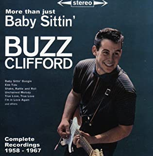 Complete Recordings 1958-67: More Than Just Babysi