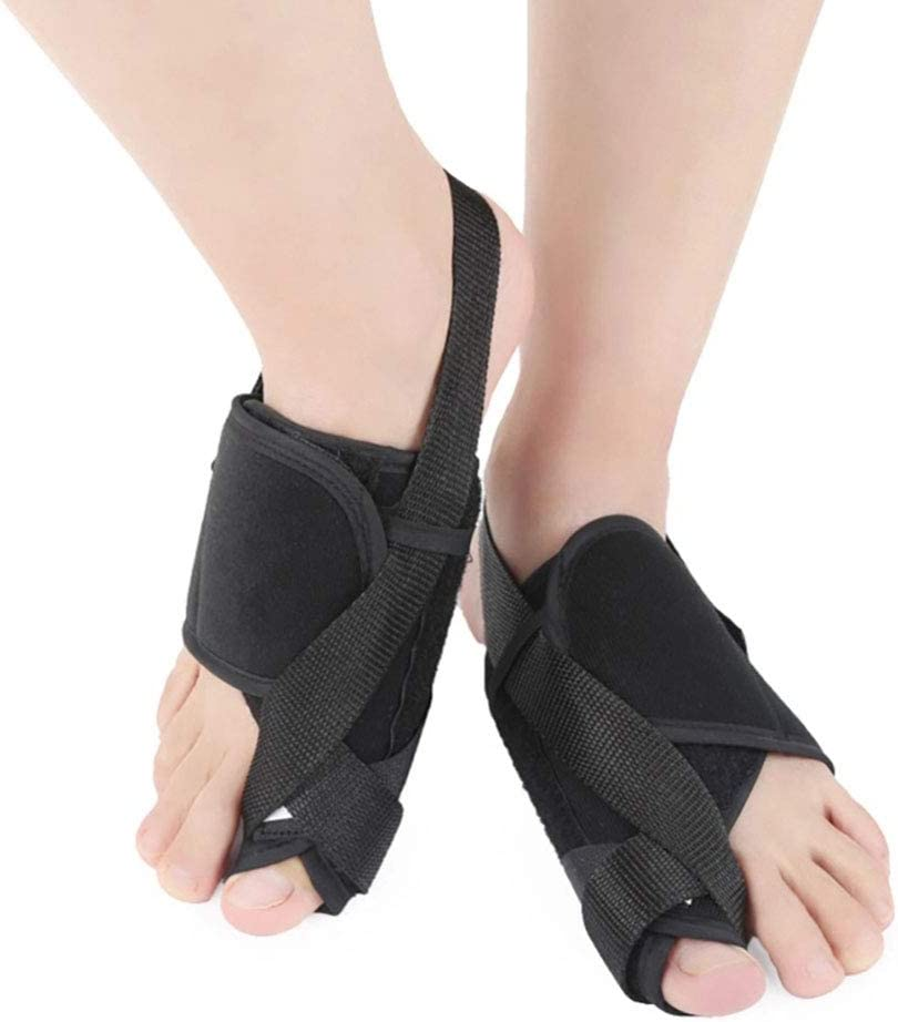 LLDY Bunion Corrector and Limited time for Max 68% OFF free shipping Relief Toe Big Orthopedic Stra