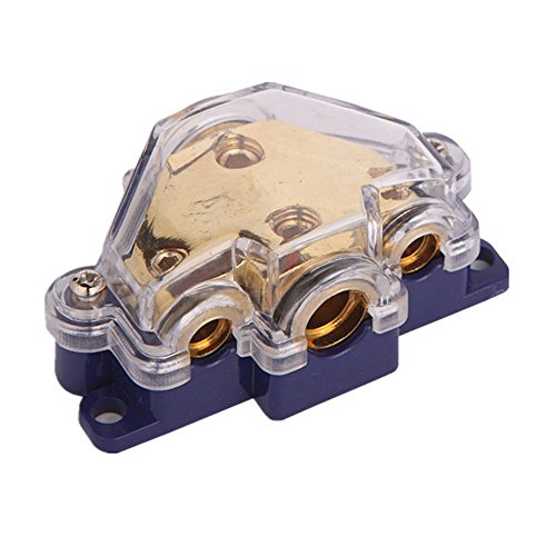 MWGEARS FH-021 Power Distribution Block (3 Way)