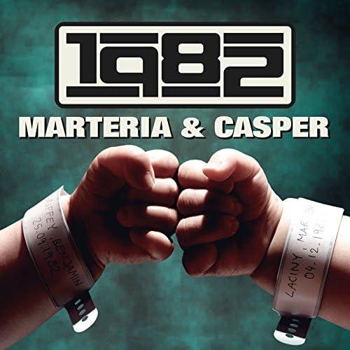 Marteria & Casper