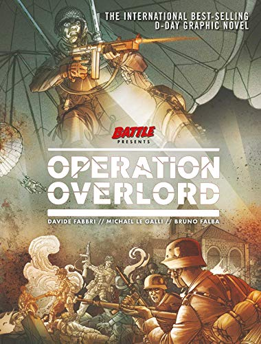 Fabbri, D: Operation Overlord (Battle Presents)