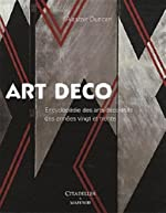 Art Déco d'Alastair Duncan