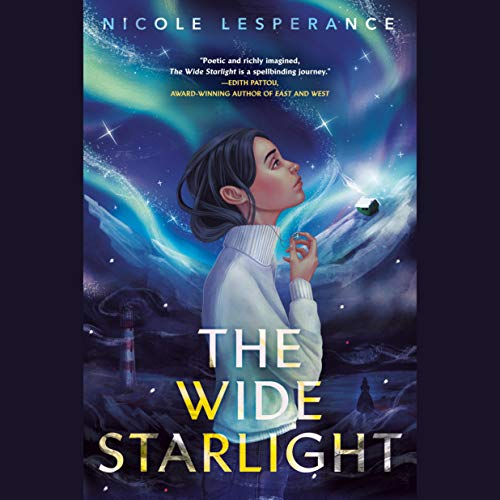 The Wide Starlight cover art