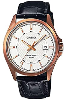 MTP-1376RL-7AVDF Casio Wristwatch